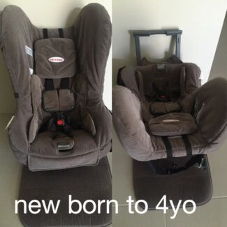 Safe n sound car seat  Bayswater Bayswater Area Preview