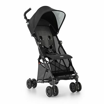 OXO Tot Air Stroller, Onyx  -