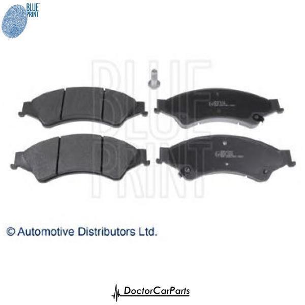 Blue Print ADM542104 Brake Pads