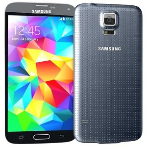 SAMSUNG GALAXY S5 FACTORY UNLOCKED 16GB