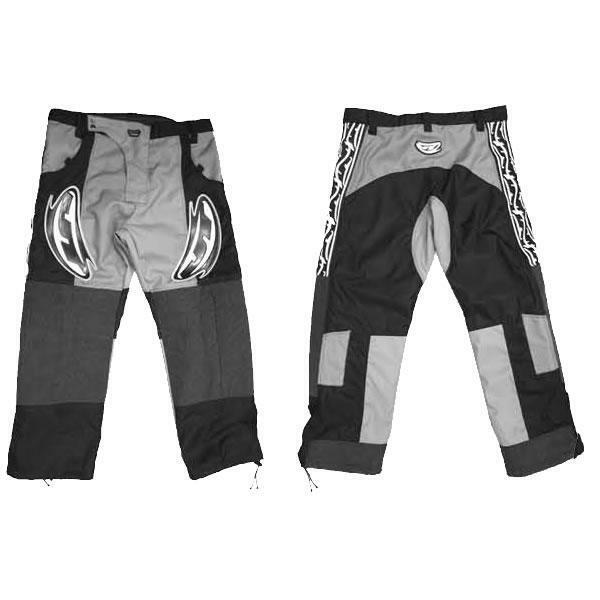 JT 2019 Team Pants - Silver Grey - Medium - Paintball