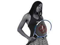Wilson ncode n4 tennis racket