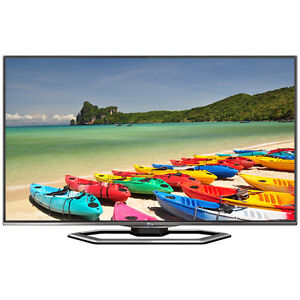 TCL U65E5691FDS 65 inch 165.1cm 4K Ultra HD Smart 3D LED LCD TV