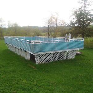 Kayak Pools Buy Or Sell A Hot Tub Or Pool In Ontario