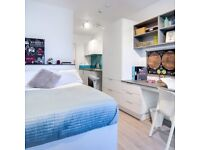 STUDENT ROOM TO RENT IN BIRMINGHAM. PRIVATE ROOM WITH PRIVATE BATHROOM AND SHARED KITCHEN.