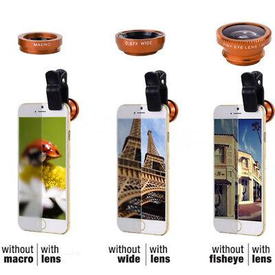 addizzionali Lenti obbiettivo Tablet Smartphone Macro Grandangolo Fisheye no