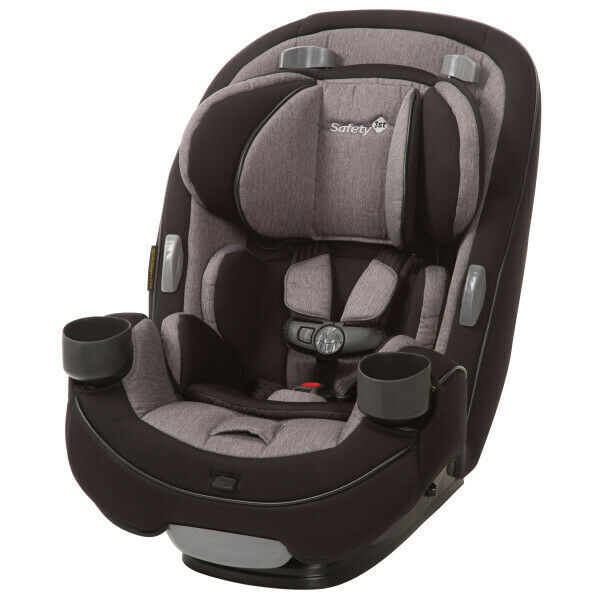 Safety 1st Grow and Go 3-in-1 Car Seat, Boulevard
