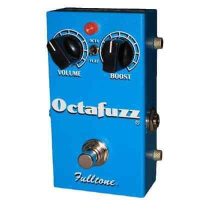 Fulltone Octafuzz OF2 - Fuzz & Octave Up