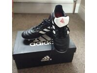 Addidas uk size 8 copa Football boots!