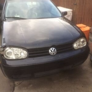 2002 vr6 golf magna flow exhaust NEED GONE ASAP