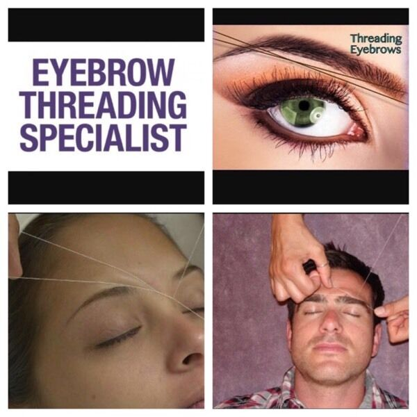 Chair Rent Wanted For Eyebrow Threading Service