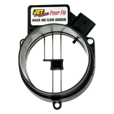 Jet 69190 Powr-Flo Mass Air Flow MAF Sensor 04-12 Ford 3.5L 4.0L 4.6L 5.4L 6.4L