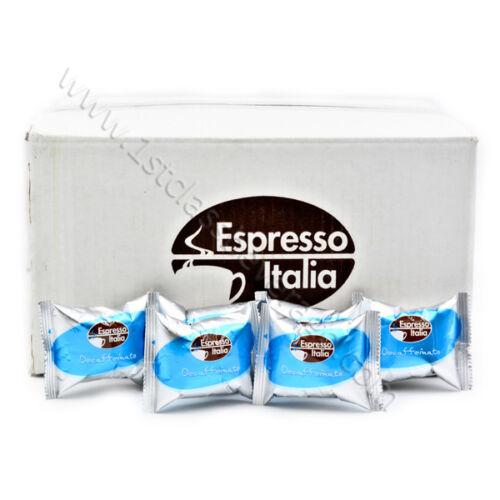 Espresso Italia - Decaffeinated Espresso Capsules (100ct)