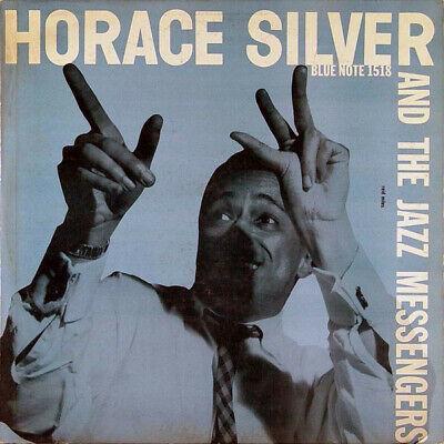 Test Bügelbrett Horace Silver Jazz Messengers Blue Note Kenny Dorham Hank Mobley