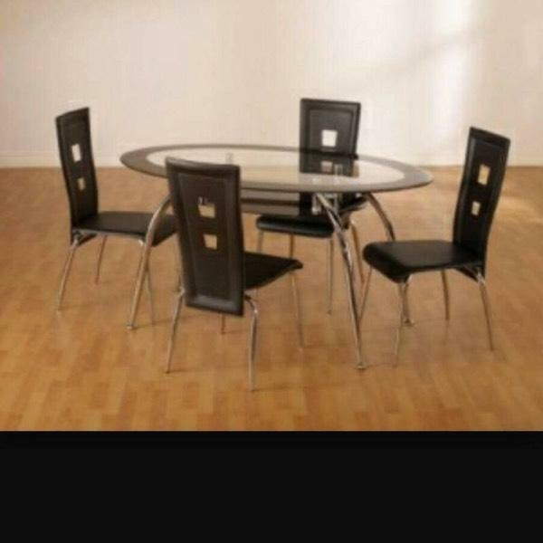 Table and Chairs | in Hemlington, North Yorkshire | Gumtree