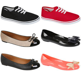 Love Sole Women's Footwear – 10 options