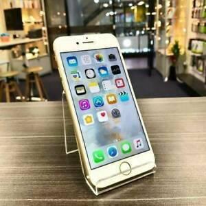 iPhone 7 128G Gold Good Cond TAX INVOICE WARRANTY UNLOCKED Carrara Gold Coast City Preview