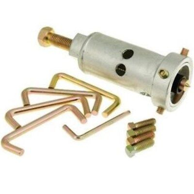 Universal Fan Blade Blower Wheel Hub Puller Pusher W Alignment Tool