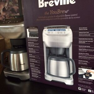 """Breville """"The you brew"""""""
