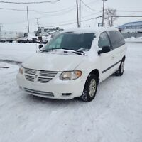 Dodge Caravan 2006, Ultra Clean, 177000km, AUBAINE