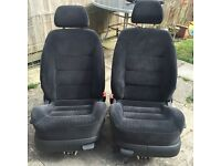 VW Golf/Bora Seats front and rear seats. FOC