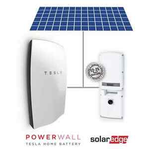 Tesla ready SolarEdge Solar - 2kW - 13kW available for your home Parramatta Park Cairns City Preview
