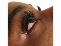 Eyelash Extensions, Makeup Artist and More