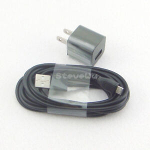 Charging Wall Plug or Cable for - Tablets.