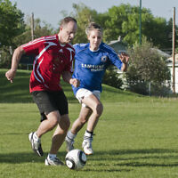 Play Co-Ed Adult Sports with the Edmonton Sport and Social Club