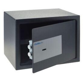 Brand new in box safe