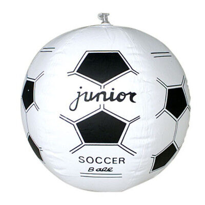 12 Inflatable Soccer balls Party FAvors Sports Fun Soccerball](Soccer Party Favors)