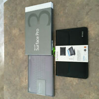 Surface Pro and accessories