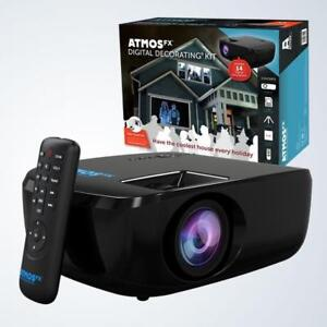 Atmos Digital FX Projector with extras