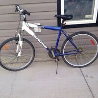 Mountain bike for sell