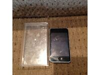 Apple iPod touch 3rd generation with 8gb