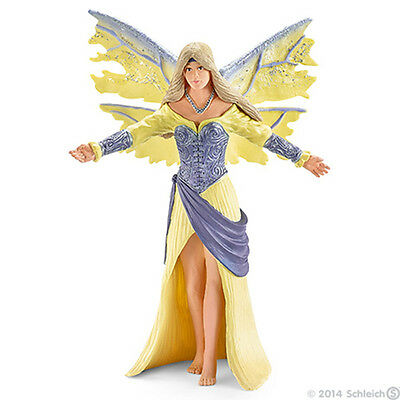 NEW SCHLEICH Bayala 70477 Sera Standing - Fairies Fairy Elf Fantasy Magic