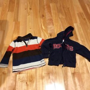 Size 2T play clothes