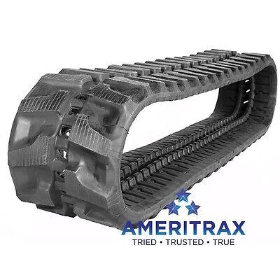 John Deere 35d Mini Excavator Rubber Track Track Size 300x52.5x86