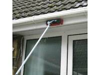 UPvc cleaning service