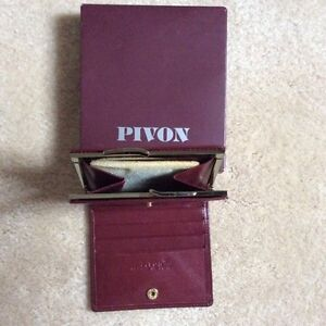 BNIB Leather Wallet