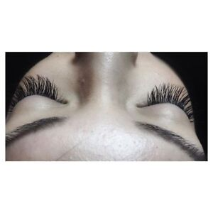 Eyelash Extensions Cils West Island Greater Montréal image 3
