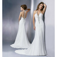 Maggie Sottero Reese Wedding Dress