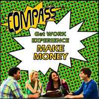 COMPASS - 23 wk PAID Work Experience Program