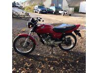 Honda CG125 Cg 125 Es