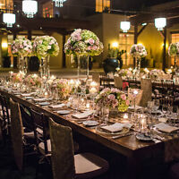 Wedding Party And Special Event Rentals (514) 991-1259