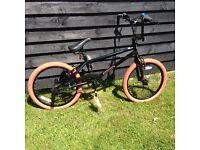 Diamondback option bmx bike