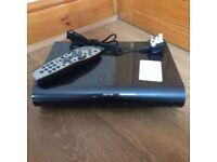 SKY HD 2TB BOX WITH REMOTE WIFI