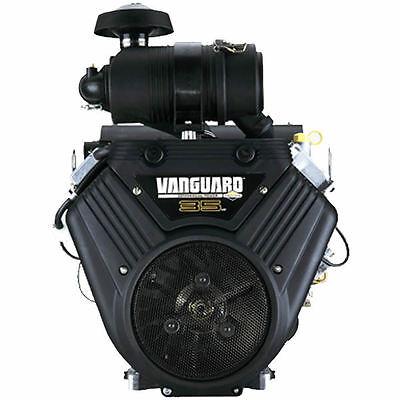 Briggs & Stratton Vanguard™ 993cc 35 Gross HP V-Twin OHV Electric Start...