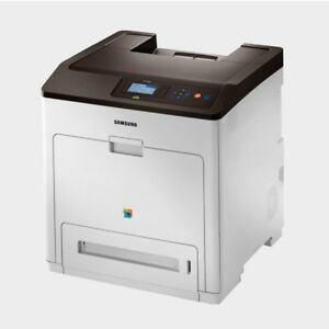 Samsung CLP-775ND Colour Laser Printer