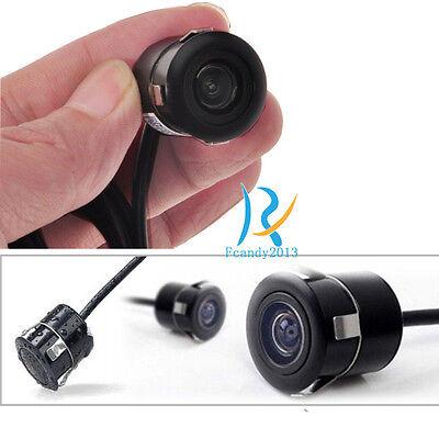 Outdoor indoor waterproof color spy hidden nanny micro CCTV